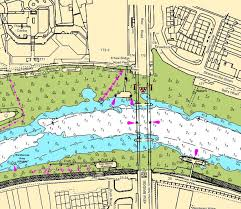 Kew Bridge Where Thames Smooth Waters Glide
