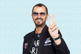 Ringo Starr on 'Zoom In' EP and The Beatles