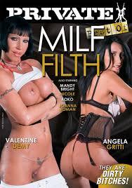 Full online free milf movies