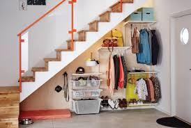 Closet Systems ALGOT system IKEA