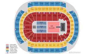 Ppg Paints Seating Chart Interactive Reasonable Consol Arena Seating Chart Consol Seating Chart