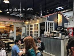 Kids and parents will love the menu and ambience here. Review Of Afternoon Tea At Savannah Coffee Roasters Destination Tea