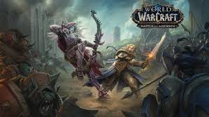 world of warcraft battle for azeroth hd