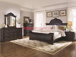 Cambridge Collection 4 Piece Bedroom Set