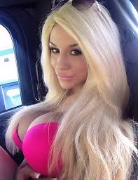 Blond teen the best