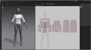 Marvelous Designer 5 Free Download Marvelousdesigner