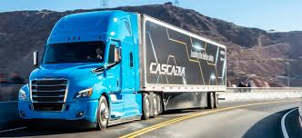 Design Your Own Truck Online For Free The New Cascadia Freightliner Trucks