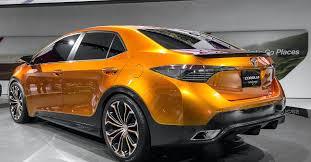 2017 Toyota Corolla Redesign Review Release Date Price Future in ...