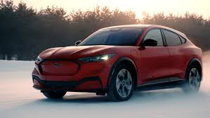 Snow pony? An AWD <b>Ford Mustang</b> might happen, here's how   Fox ...