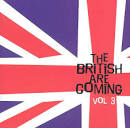 British Are Coming, Vol. 3
