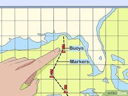 Noaa Chart Numbers How To Read A Nautical Chart 15 Steps Wikihow