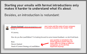 How To Start An Email To Instantly Capture Your Prospects