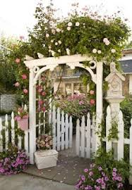 Small Picture 201 best Gates Arches fences images on Pinterest Gardens