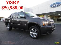 Avalanche » 2010 Chevy Avalanche Ltz - Old Chevy Photos Collection ...