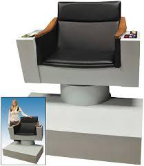 cutting edge furniture. Star Trek Original Series Classic Captains Chair Replica.jpg Cutting Edge Furniture F