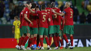 Ebene Magazine – How to Watch Portugal vs Azerbaijan, FIFA World Cup 2022  Qualifiers Live Streaming Online in India? Get Free Live Telecast of  Football Game Score Updates on TV