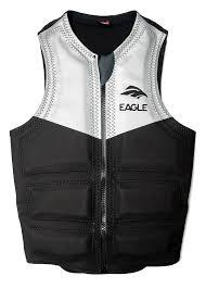 Connelly Life Jacket Size Chart Eagle Platinum Mens Water Ski Vest