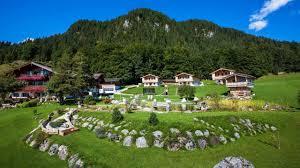 Chalet Berchtesgaden 5 Sterne Chalet Ferienhäuser Am Erlebnishof