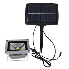 Solar Lights China Wholesale 2019 Wholesale High Power 10w Solar Power Led Flood Night Light Garden Spotlight Ip44 Waterproof Outdoor Night Wall Emergency Lighting From Caraa
