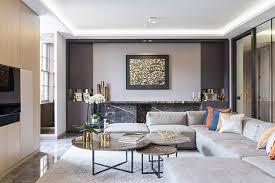 contemporary mushroom living room wall paint colors