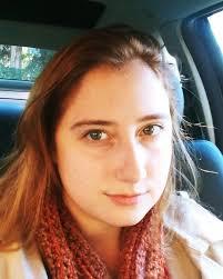 Savannah Ratliff | Inked Cover Girl