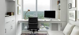 Small Picture The 8 Coolest Small Home Office Solutions Upwork Blog
