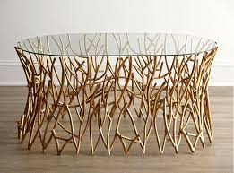 Regardless of what style you lean toward, you can discover wooden coffee tables that will coordinate that style. 70 Incredibly Unique Coffee Tables You Can Buy Awesome Stuff 365