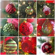 Holiday Time 8Piece Star And Ball Christmas Ornaments  Holiday Christmas Ornaments Walmart