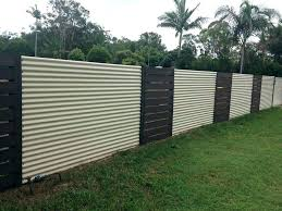 how to build a corrugated metal fence corrugated metal and wood fence corrugated metal fence wood