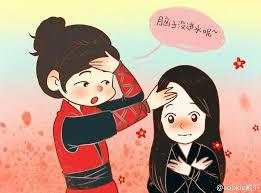 gu family book in cartoon choi kang chi dam yeo wool jpg
