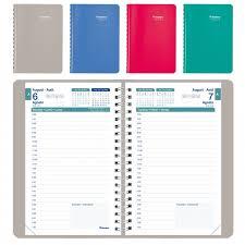Academic Daily Planner Academic Daily Planner