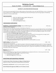 Loss Prevention Officer Resume Example Pictures Hd Aliciafinnnoack