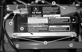 service electrical 2 raise the operator s seat platform