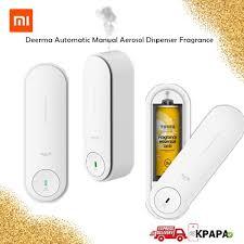 <b>XiaoMi Deerma Automatic</b> Manual <b>Aerosol</b> Dispenser Fragrance ...
