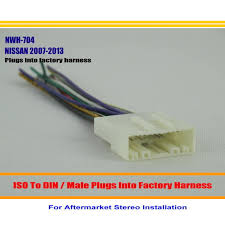 compare prices on nissan wiring harness online shopping buy low Nissan Wiring Harness for nissan pathfinder quest rogue male iso radio wire cable wiring harness car stereo nissan wiring harness problems