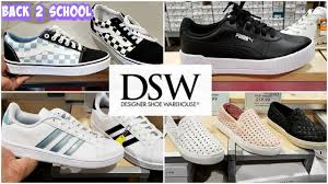 Dsw Designer Shoe Warehouse Concord Nc Back To School Shoe Shopping Ideas Dsw Designer Shoe Warehouse 2019