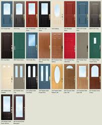 Unique Painted Residential Front Doors Entry T Inside Ideas