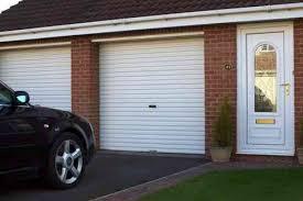 gliderol mini roller door electric opening