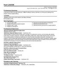 Nursing Case Manager Cover Letter   Resume Template Example
