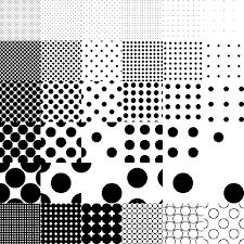 ダウンロード商用無料108個のピクセルベースパターン素材作りました