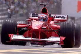 Ferrari F1 2000 F1technical Net