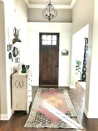 low profile entryway rug eryway gray mats in fro of door foyer colors ideas low profile entryway rug