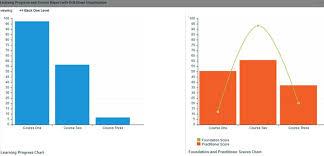 Drill Down Report Html5 Css3 Javascript Chart Js