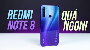 Đánh giá Redmi Note 8 - Ngon không chê nổi! - YouTube