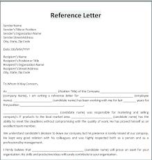 Memo Letter Company Recommendation Letter Sample Syncla Co
