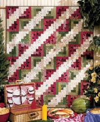 17 best Keepsake Quilting images on Pinterest | Keepsake quilting ... & Watermelon Quilt loved this quilt. I got the kit from keepsake Quilting in Center  Harbor Adamdwight.com