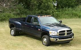 Recall Alert: 2007-09 Dodge Ram Heavy Duty Pickup Trucks ...