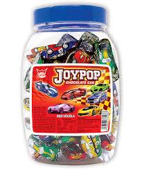 Kẹo ô tô Joypop – Bánh kẹo Nam Hương