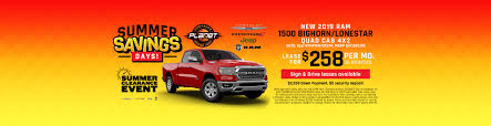 Planet Dodge, Chrysler, Jeep, RAM | New 2019 & Used Car Dealership ...
