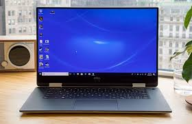 Best 15-inch 2-in-1: Dell XPS 15 2-in-1 2-in-1s of 2019 - Laptop/Tablet Hybrids Laptop Mag